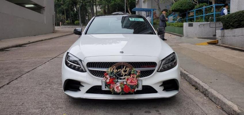 軒武旅運公司(結婚花車) 8881車隊-1-婚禮服務