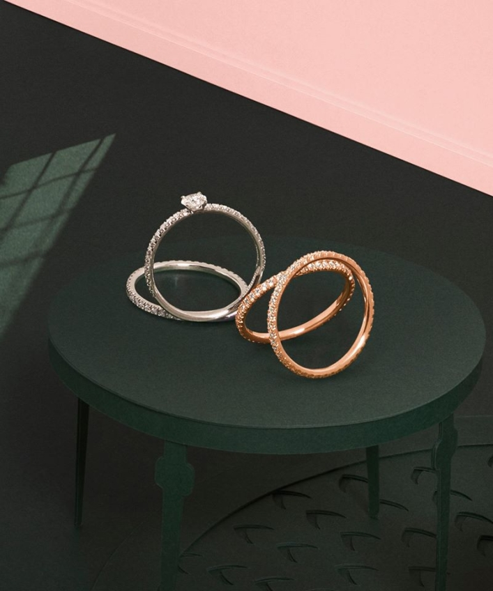 Boucheron-2-婚戒首飾