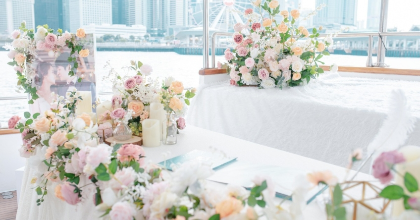OCEANGOGO LOVE 海上婚禮策劃-4
