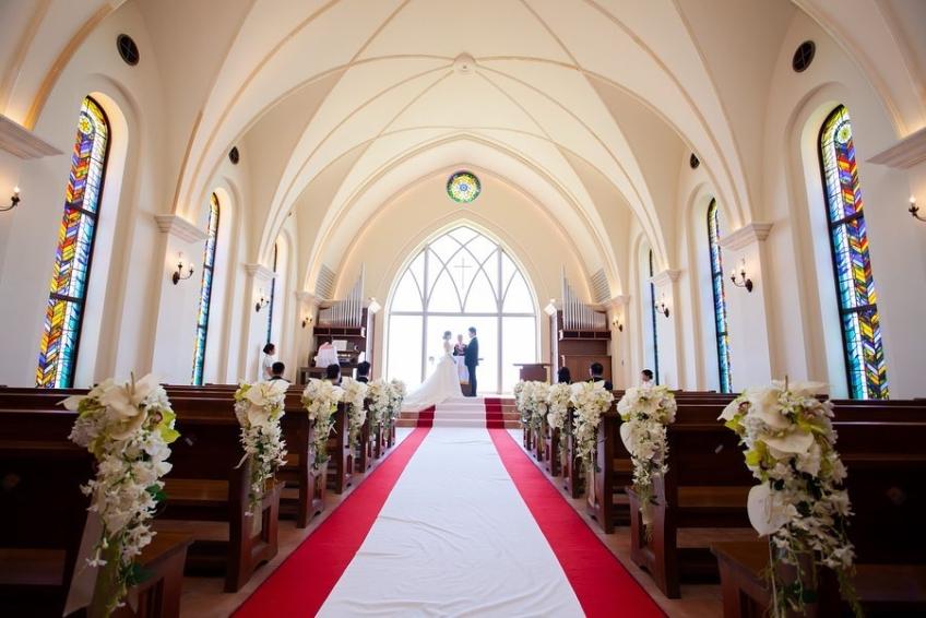 Nippon Weddings-2-蜜月婚禮