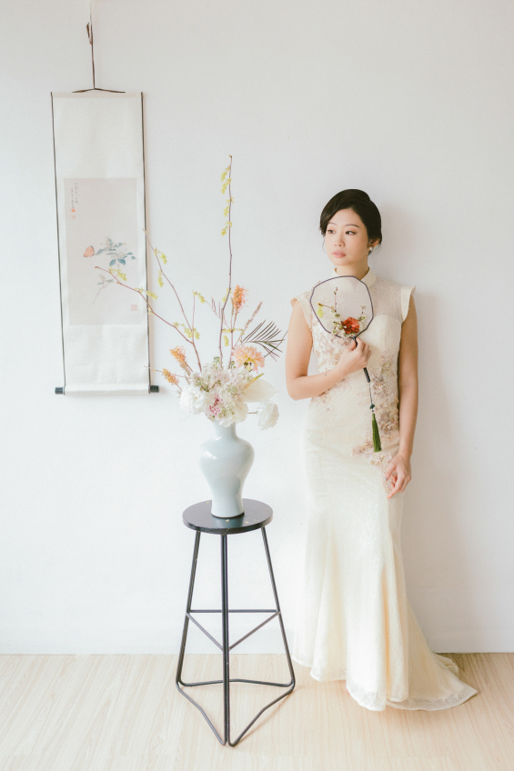 Qipology-1-婚紗禮服