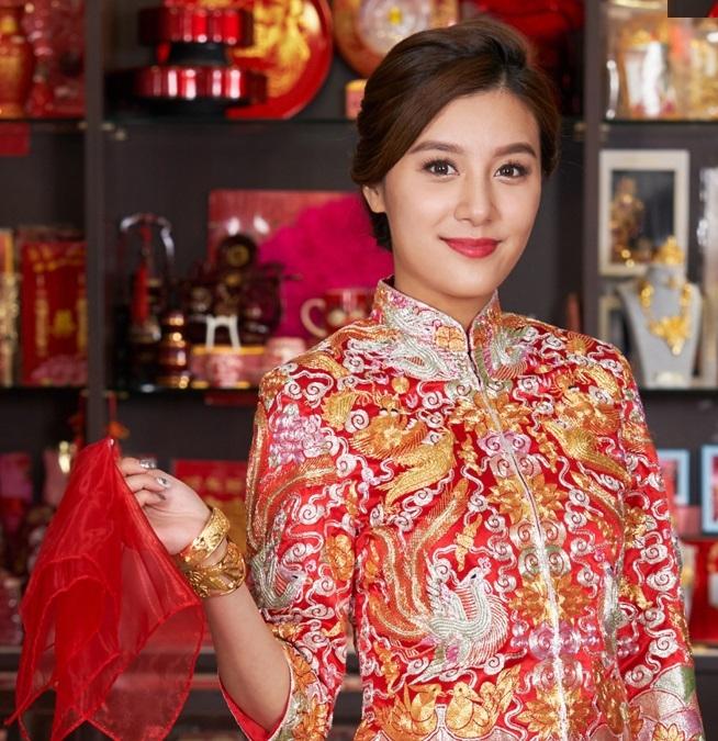 冠南華 Koon Nam Wah Bridal-3