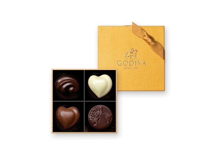 GODIVA Chocolatier (Asia)-1-婚禮服務