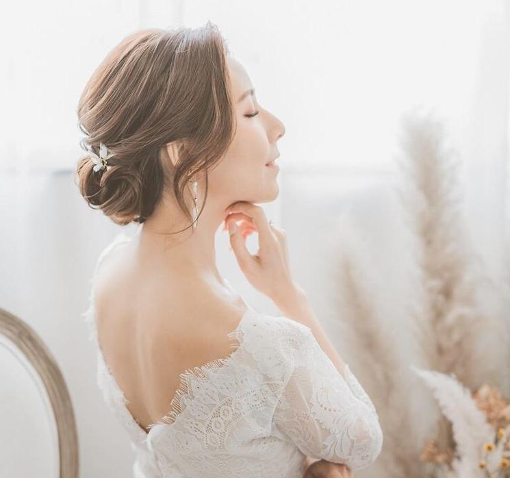 Teris May Makeup-1-化妝美容