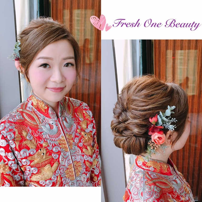 Fresh One Beauty-4-化妝美容