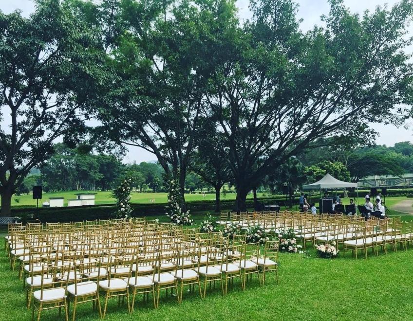 香港賽馬會雙魚河鄉村會所 Beas River Country Club-0-婚宴場地