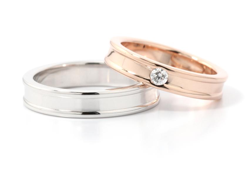 DIAMOND CUBE-1-婚戒首飾