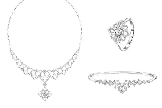 六福珠寶 Luk Fook Jewellery-4-婚戒首飾