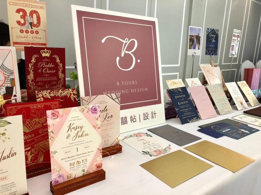 B.yours wedding design-4-婚禮服務