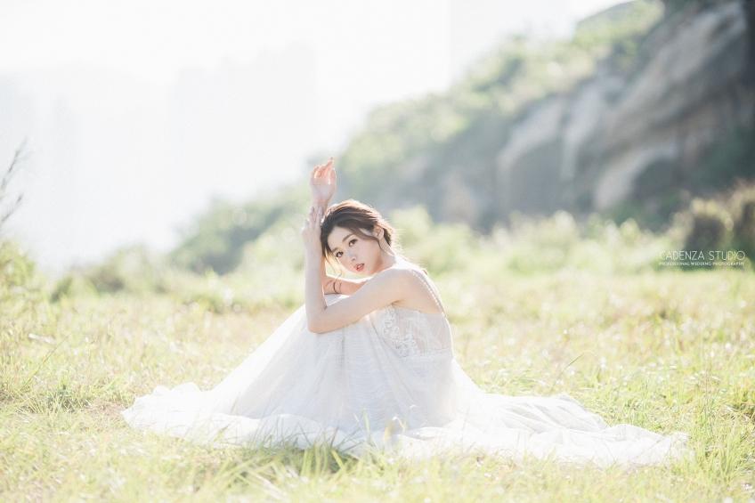 Cadenza Studio-4-婚紗攝影