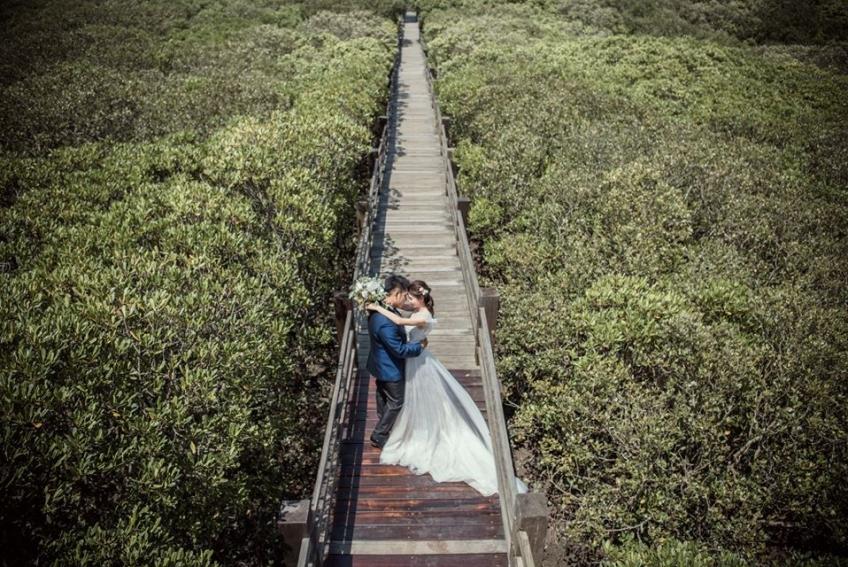浪漫一生 Romanticlife 婚紗攝影 台北-1-婚紗攝影