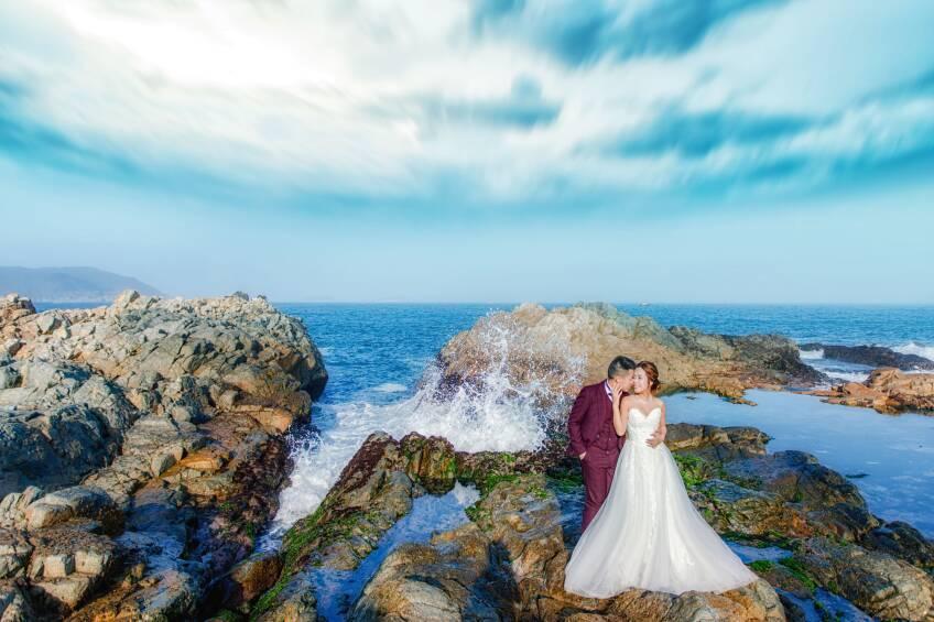 Miracle Wedding-3-婚紗攝影