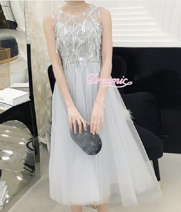 Dreamic-專營晚裝宴會禮服裙-2-婚紗禮服