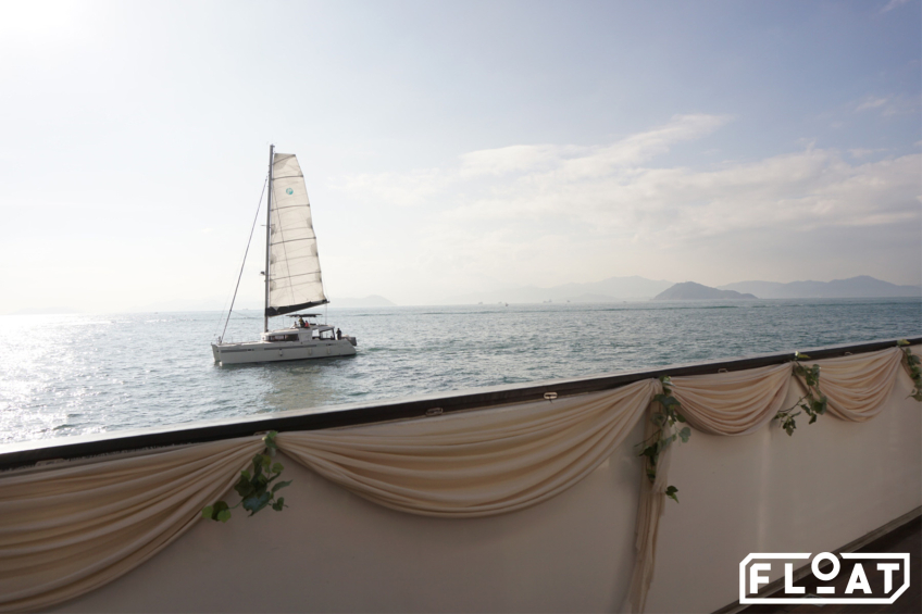 FLOAT-1-婚宴場地