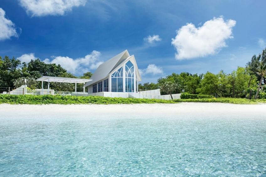 關島觀光局 Visit Guam-0-蜜月婚禮