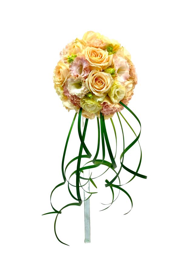 Bloom Bloom Fleur-1-婚禮當日