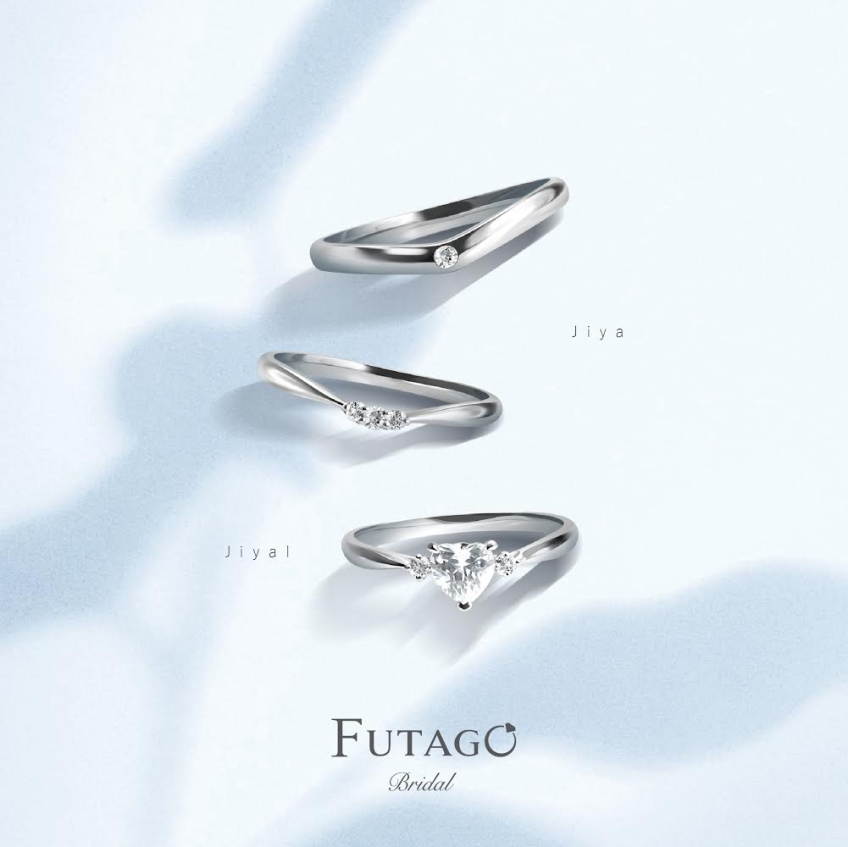 FUTAGO日本結婚指輪專門店-1-婚戒首飾