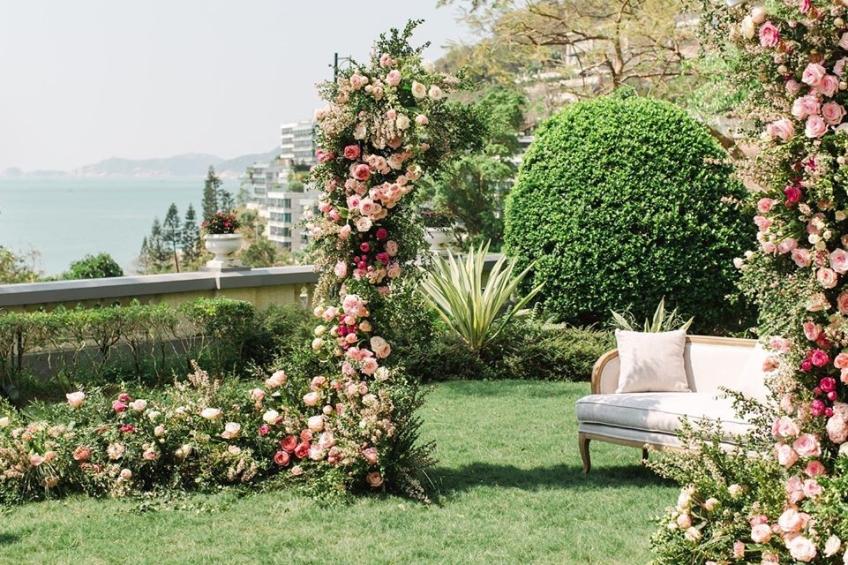 Ellermann Flower Boutique & Event Atelier-3-婚禮當日