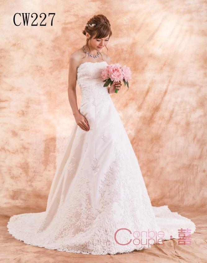 囍Couple-3-婚紗禮服