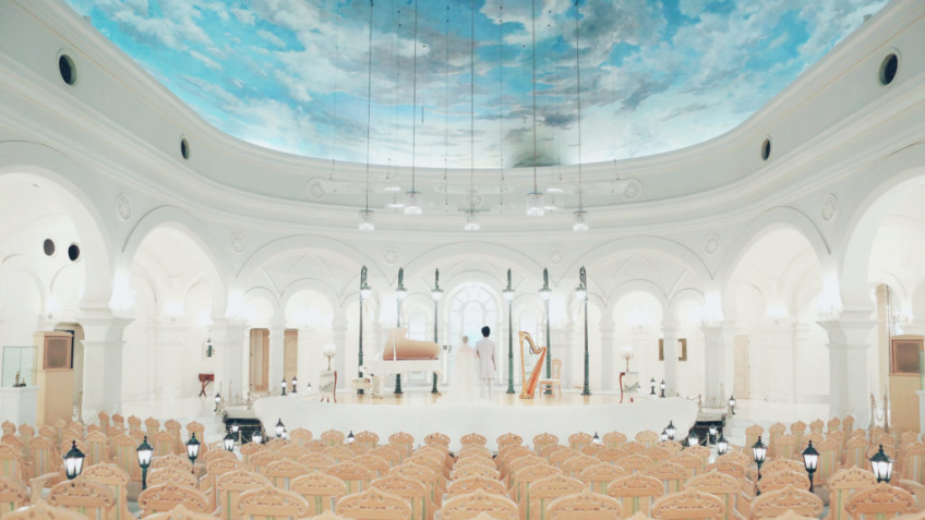 Travel Resources Limited - Wedding Centre-4-蜜月婚禮
