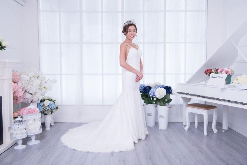 愛美嫁衣 AW Wedding-1-婚紗禮服
