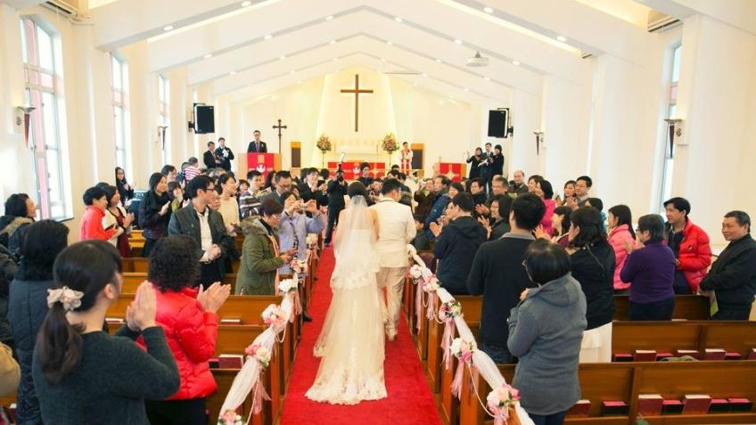 Diamond Wedding-2-婚禮服務