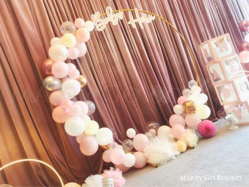 愛.完美 Marry Go Round Wedding-3