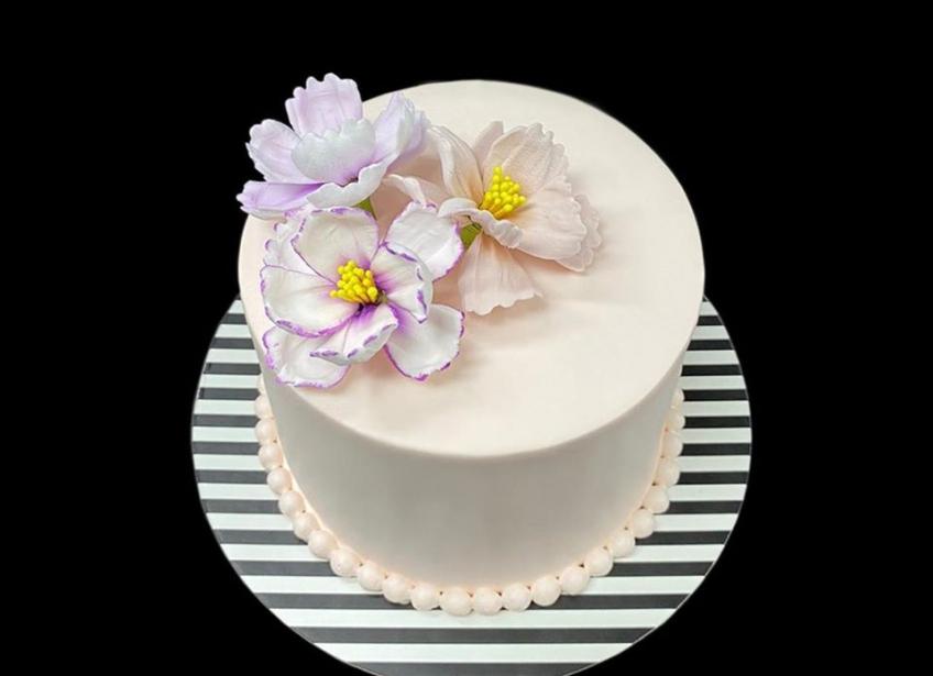 Ms B's CAKERY-1-婚禮當日