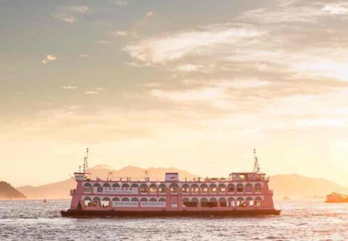 洋紫荊維港遊 Harbour Cruise - Bauhinia-0-婚宴場地