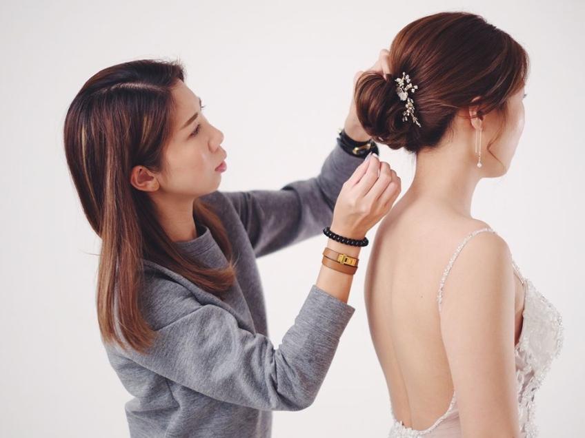 Heti Makeup & Hairstyling-0-化妝美容