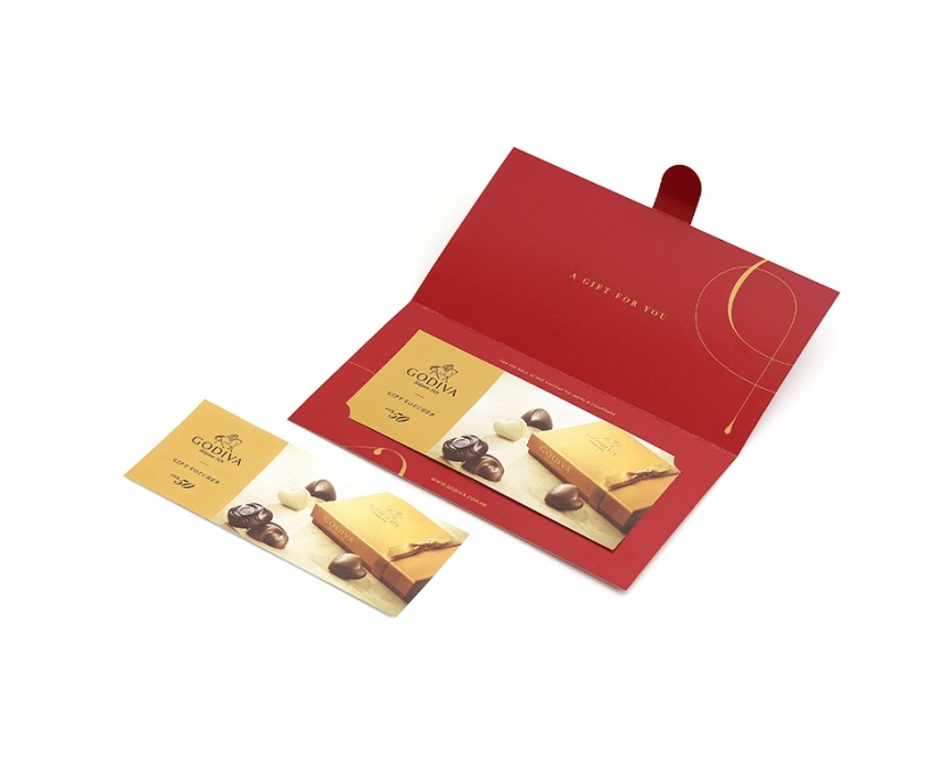 GODIVA Chocolatier (Asia)-2-婚禮服務