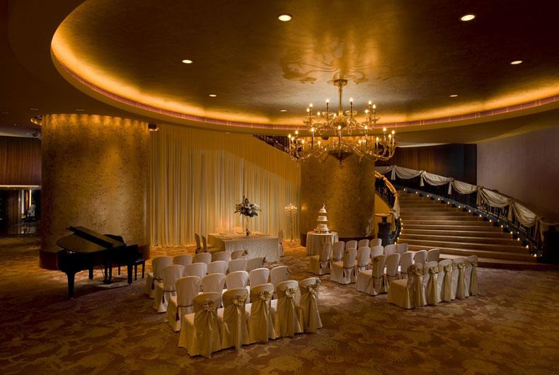 香港港麗酒店 Conrad Hong Kong-2-婚宴場地
