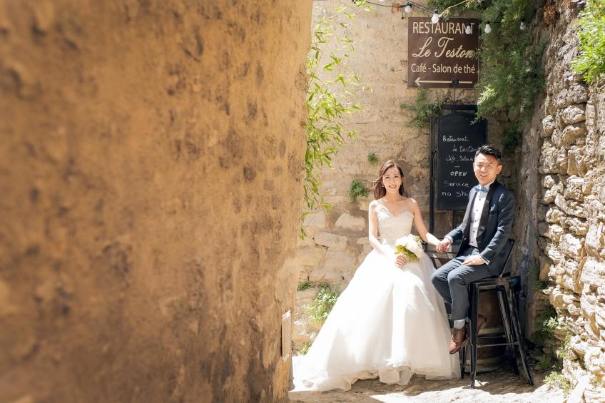 Dr. K Studio & Photography-3-婚紗攝影