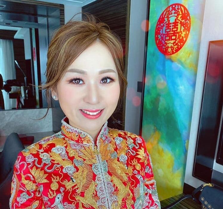 Haze Liu - Professional Makeup-3-化妝美容