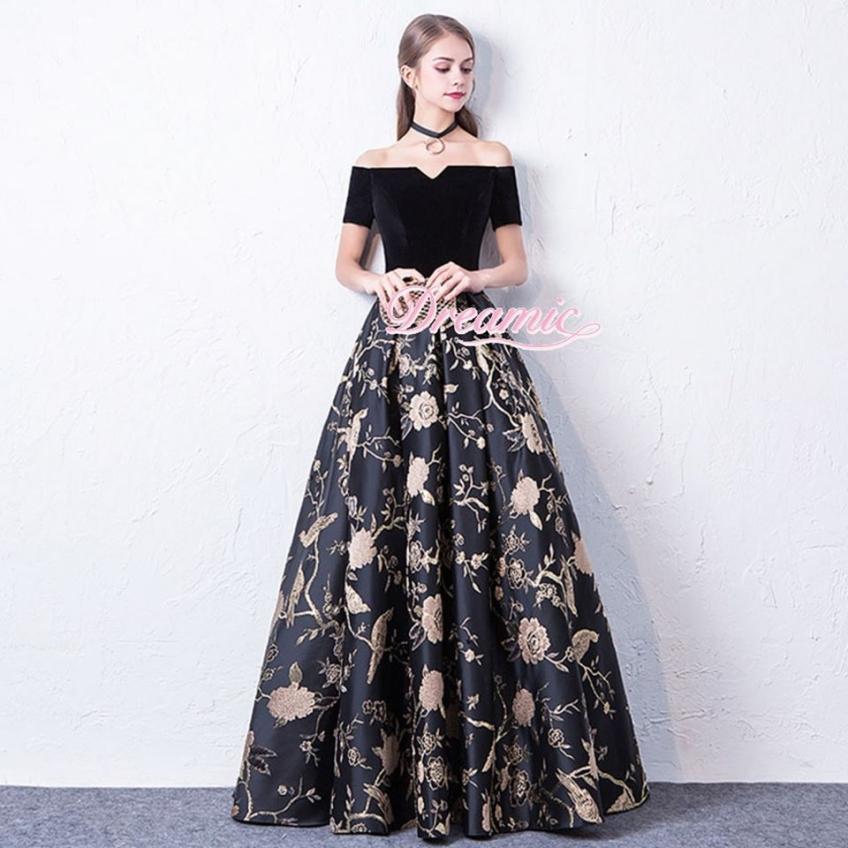 Dreamic-專營晚裝宴會禮服裙-4-婚紗禮服