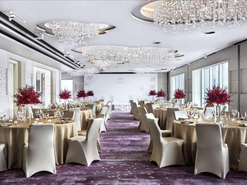 香港康得思酒店 Cordis, Hong Kong-0-婚宴場地