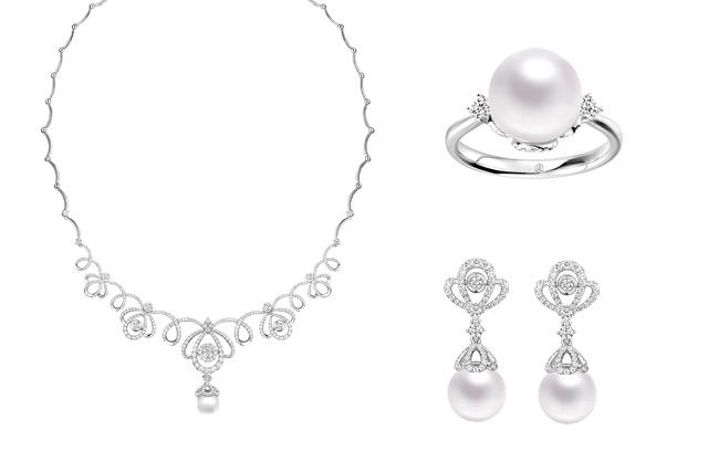 六福珠寶 Luk Fook Jewellery-1-婚戒首飾