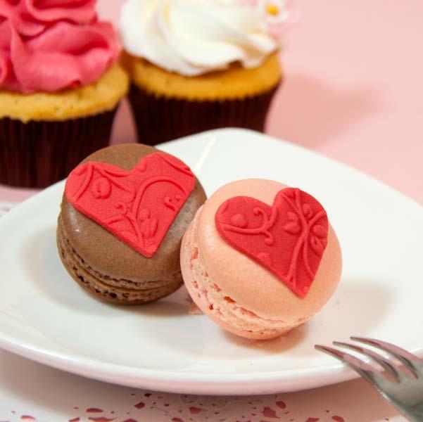 Twinkle Baker Décor-1-婚禮當日