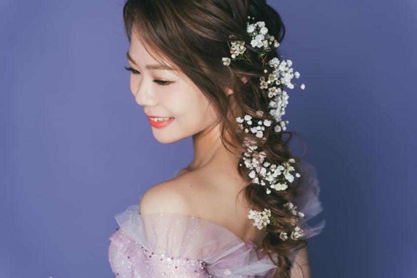 BeautyHouse_Kitty MakeUp-2-化妝美容