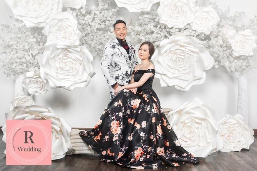 R Wedding-1-婚紗禮服