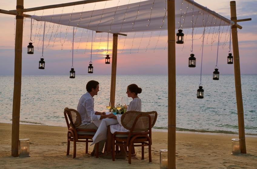 捷旅 Jetour-2-蜜月婚禮