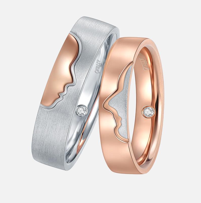 Attilio Fine Jewelry 艾麗珠寶-2-婚戒首飾