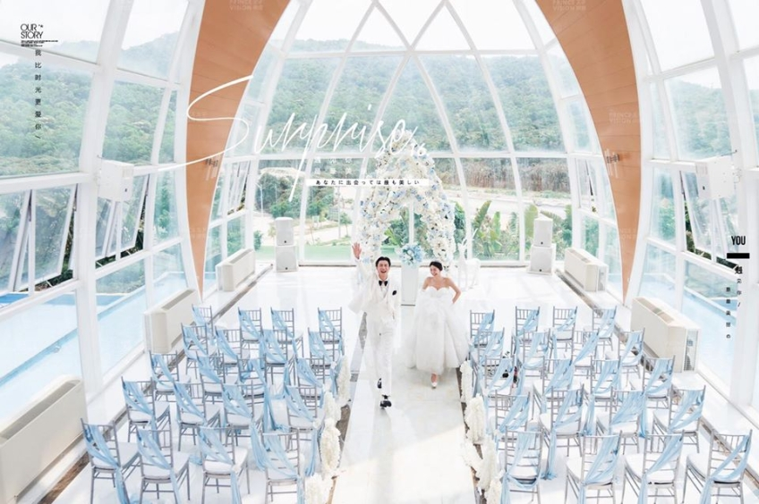 王子婚紗攝影 Prince vision-3-婚紗攝影