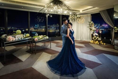 唯港薈 Hotel ICON-2-婚宴場地