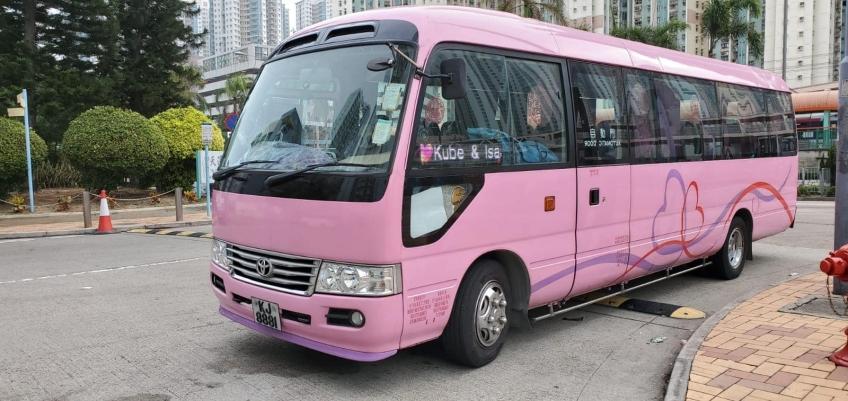 軒武旅運公司(結婚花車) 8881車隊-0-婚禮服務
