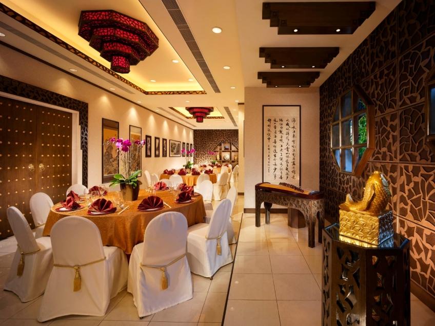 嘉湖海逸酒店 Harbour Plaza Resort City-1-婚宴場地