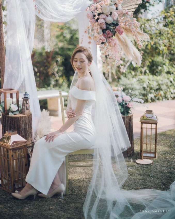 Bride and you-3-婚紗禮服