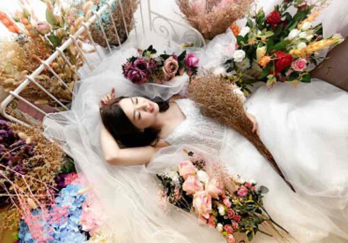 Bridal Sweet Garden-0-婚紗禮服