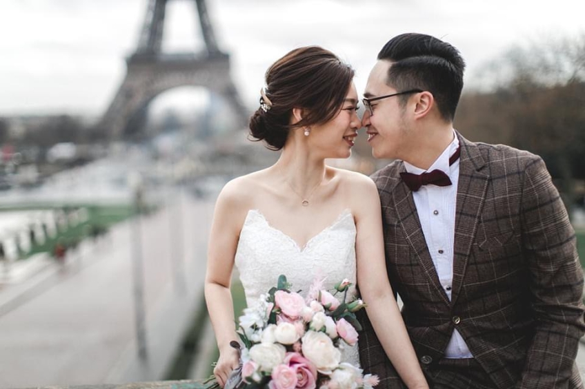 Merry Marry Bridal-1-婚紗禮服