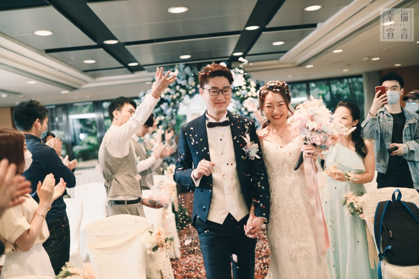 幸福宣言 Dplus-1-婚紗攝影